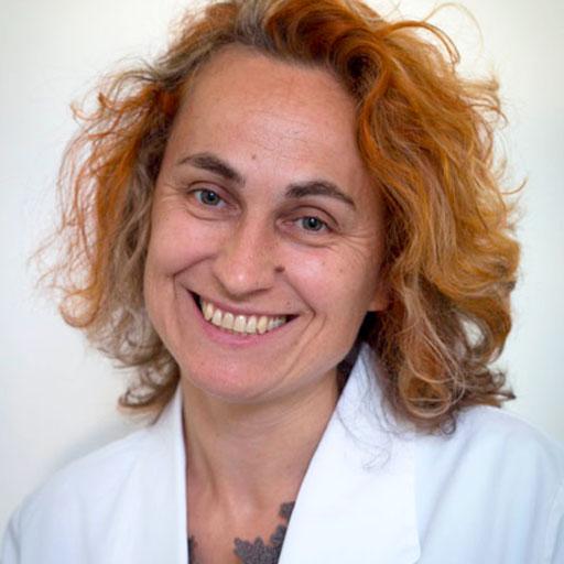 Assoc. Prof. Alenka Seliškar