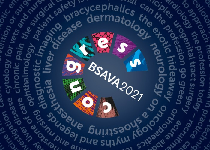 Registration opens for BSAVA Congress 2021