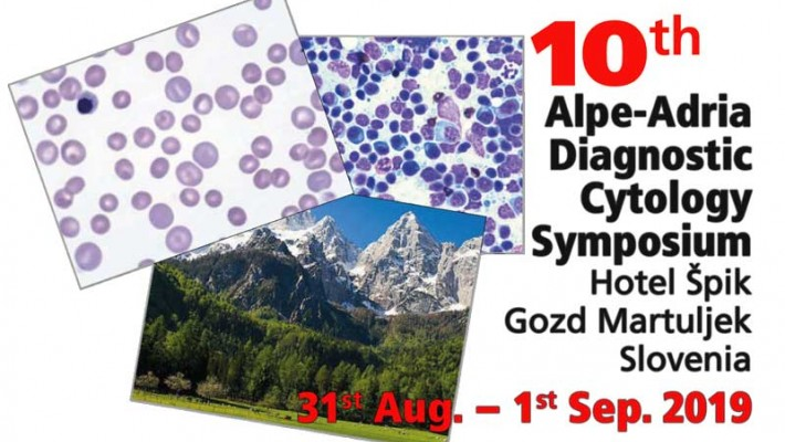 10. Alpe-Adria Diagnostic Cytology Symposium