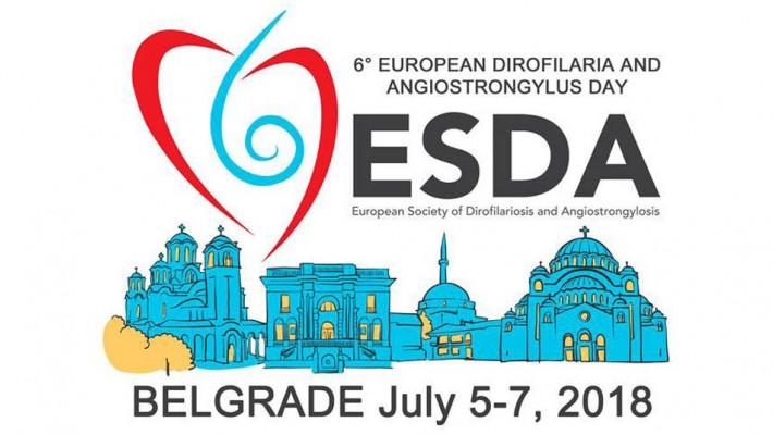 Vabljeni na 6. kongres dirofilarije v Beogradu